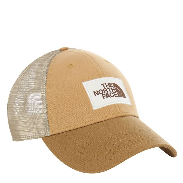 The North Face Mens Mudder Trucker Cap