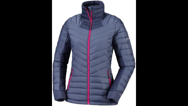 Columbia Windgates Womens Jacket