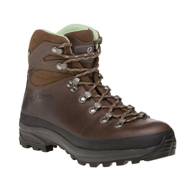Scarpa Trek Gore-Tex Womens Walking Boot
