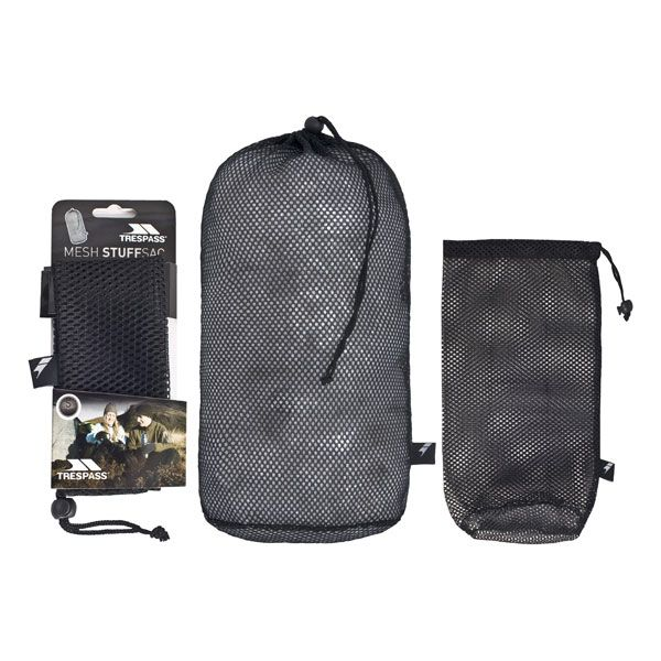 Trespass Zenith Large Mesh Stuff Sack