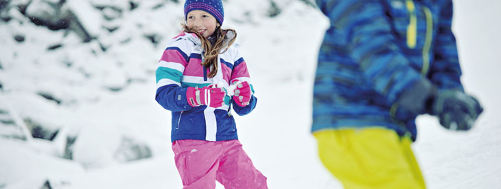 19cc361cc9 Guide to Buying Kids Ski Wear