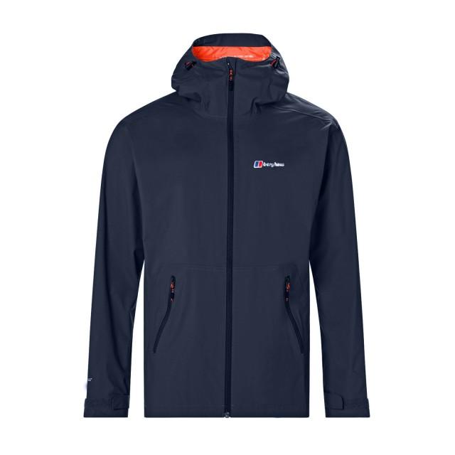 Berghaus Stormcloud Waterproof Jacket Dusk