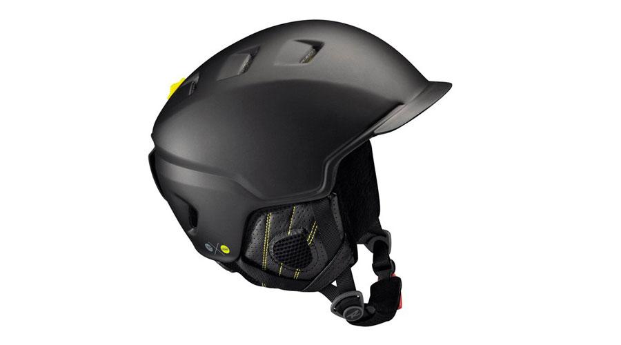 rossignol pursuit mips mens ski helmet