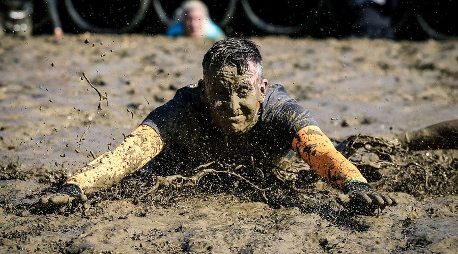 Endurance: Tough Mudder Scotland