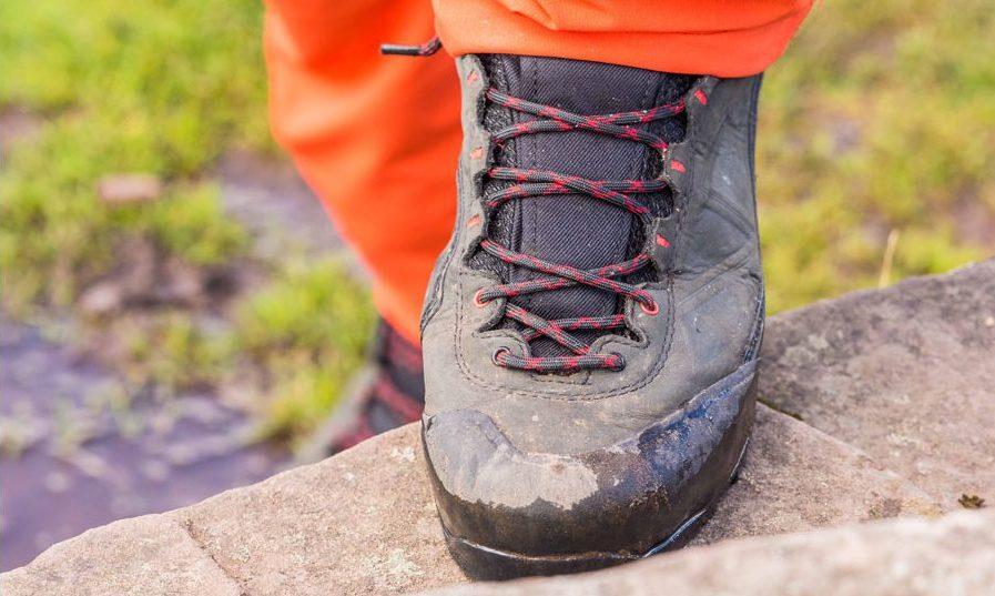 2b5a85ac270 Salomon Men's X Alp Mid Ltr Gore-Tex Boots: Gear Review | Nevisport