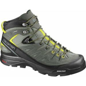 Salomon X Alp Mid GTX Boots