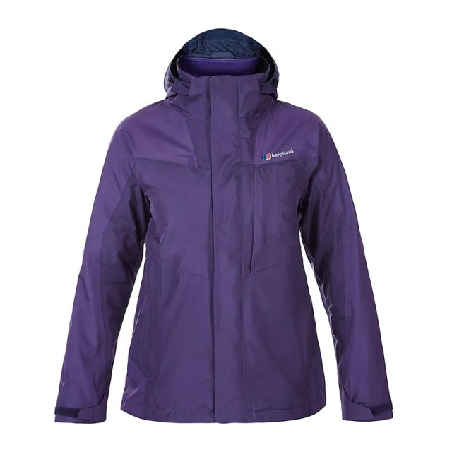 Berghaus Island Peak 3-in-1 Jacket