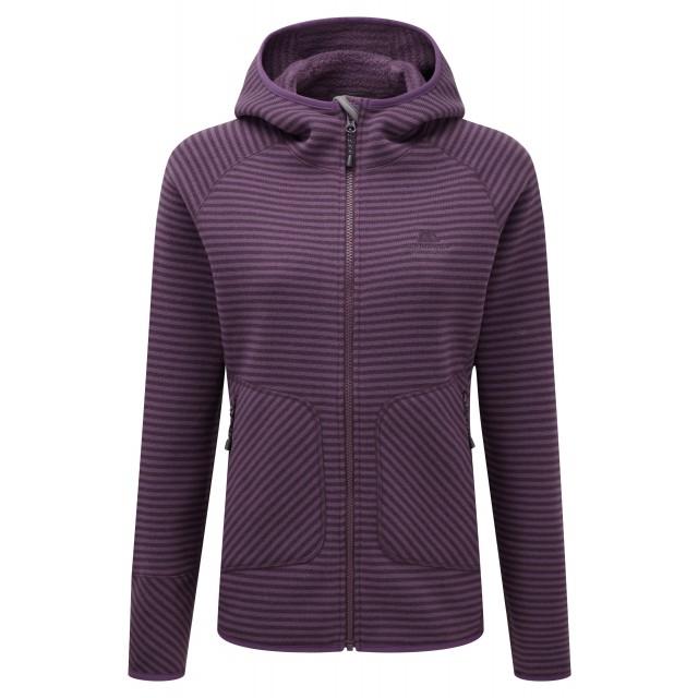 Mountain Equipment Dark Days Women's Hooded Fleece Jacket