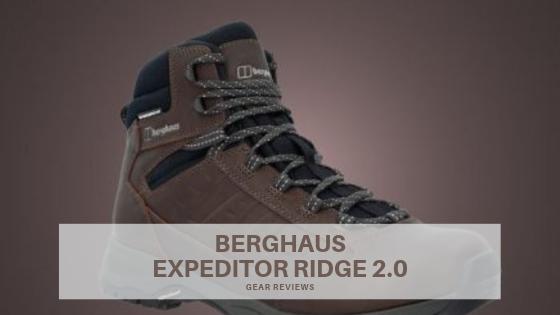 berghaus mens expeditor aq ridge tech hiking boots