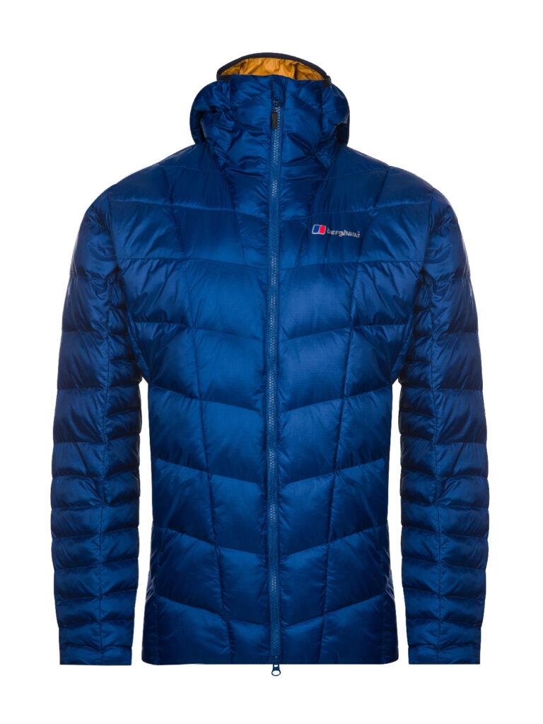 Berghaus Men's Nunat Mtn Reflect Jacket