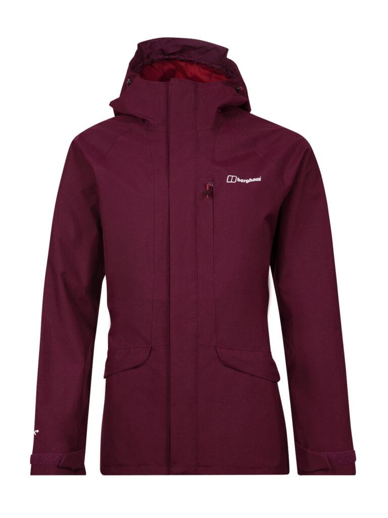 Berghaus Women's Interactive Hillmaster Jacket