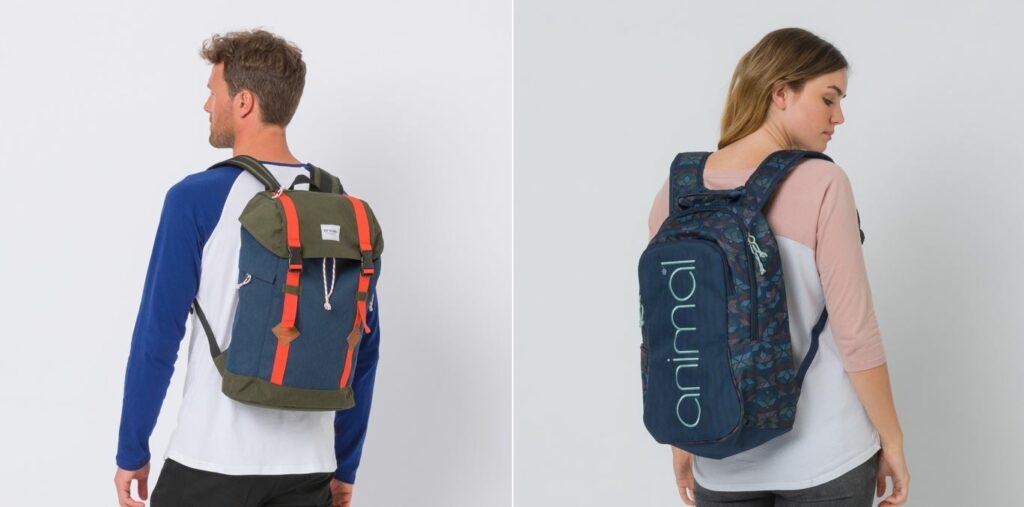 animal backpacks 2018, back to university