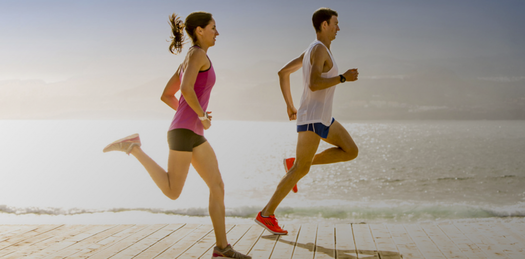 garmin sport watch running