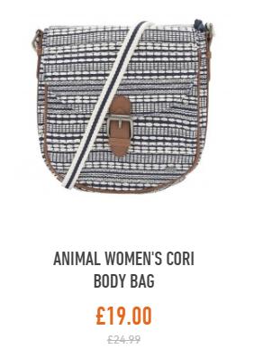 animal bag w
