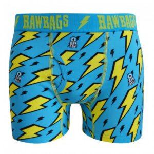 bawbags lightening boxer