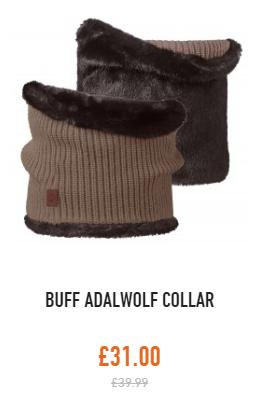buff adalwolf collar
