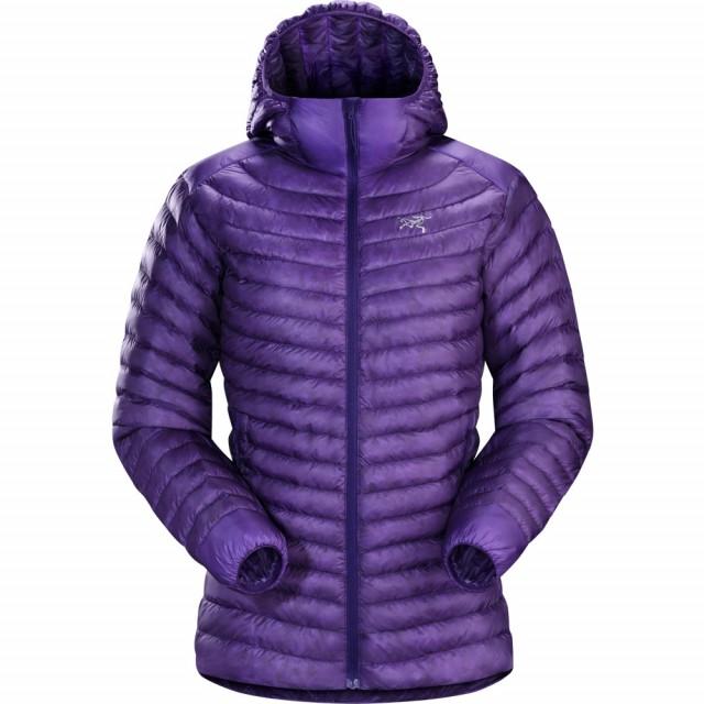 Arc'teryx Cerium SL Women's Hooded Jacket