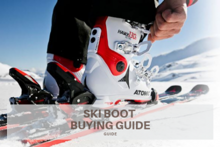 ski boot buying guide experts nevisport