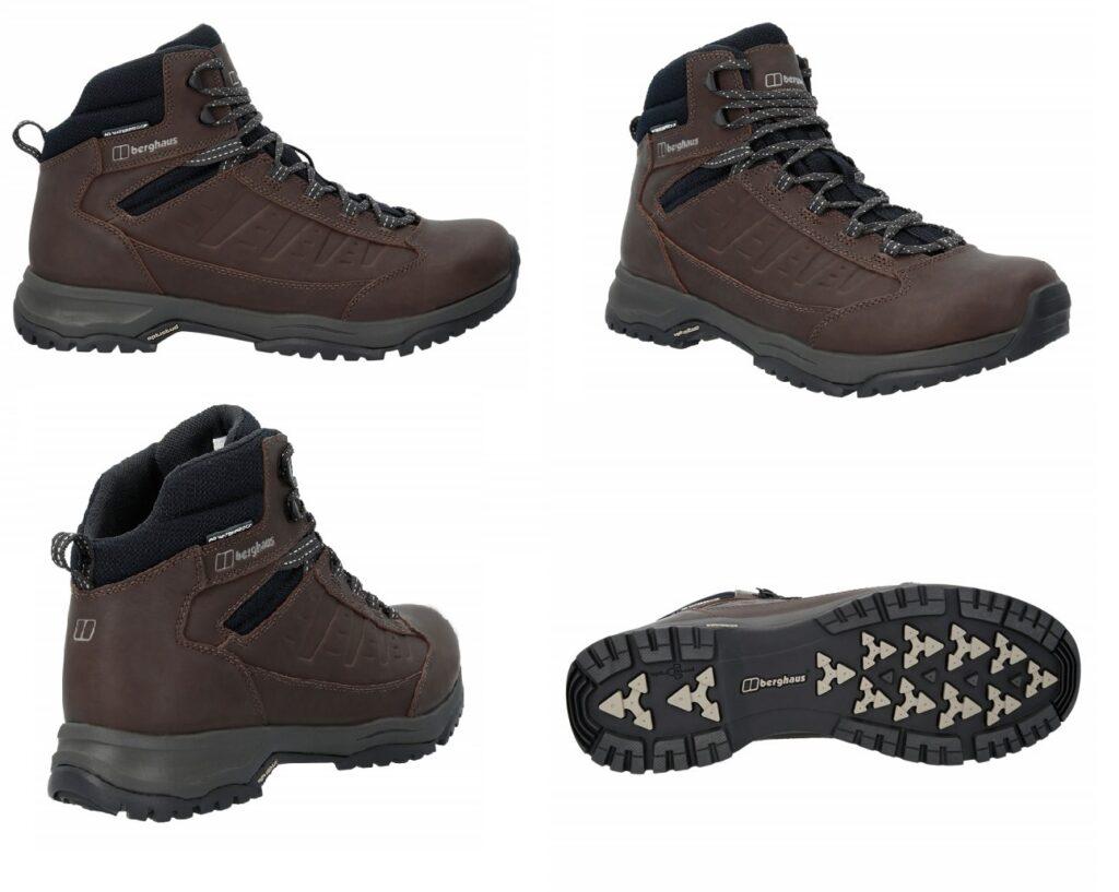 Berghaus Expeditor ridge 2.0 walking boots