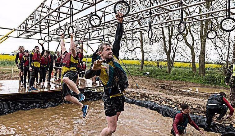 endurance events uk rat race