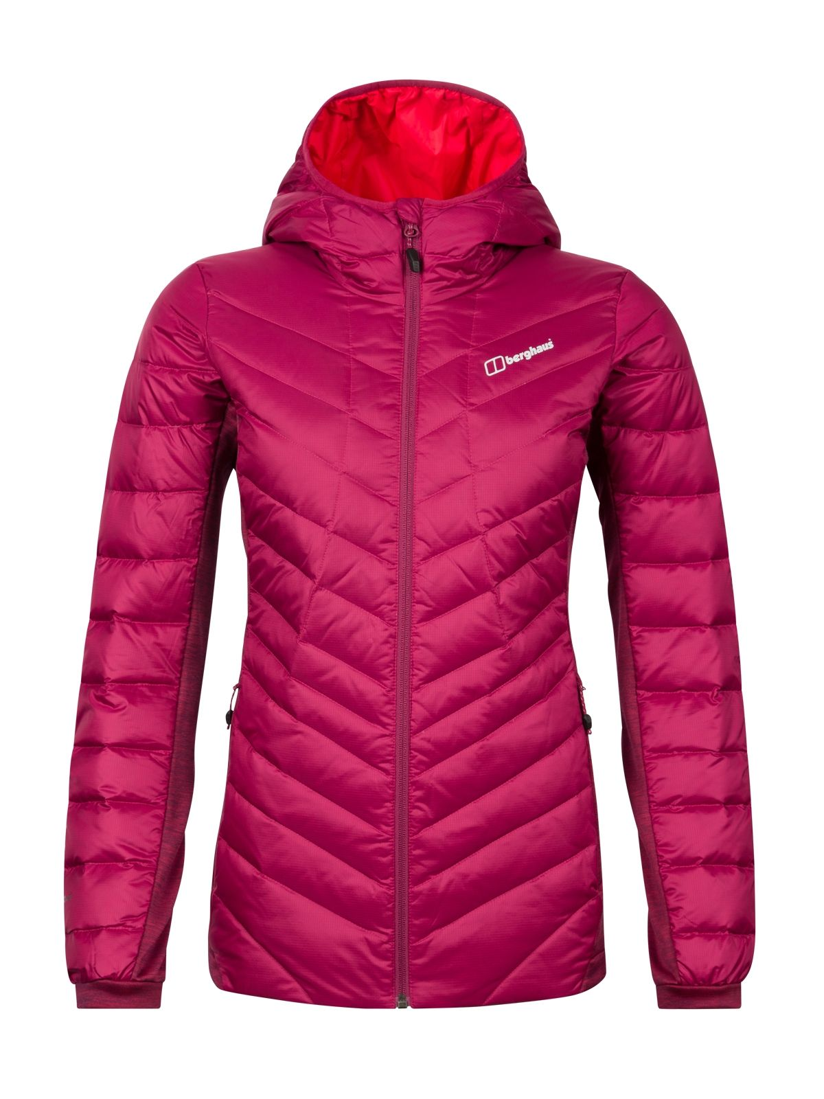 Berghaus Womens Tephra Stretch Reflect Insulated Jacket