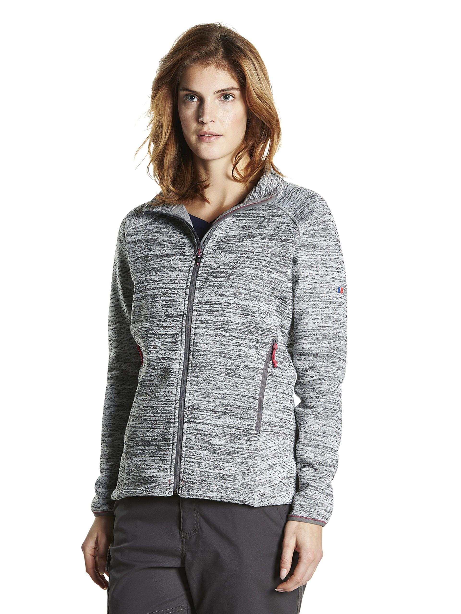 Berghaus Urra Womens Fleece Jacket