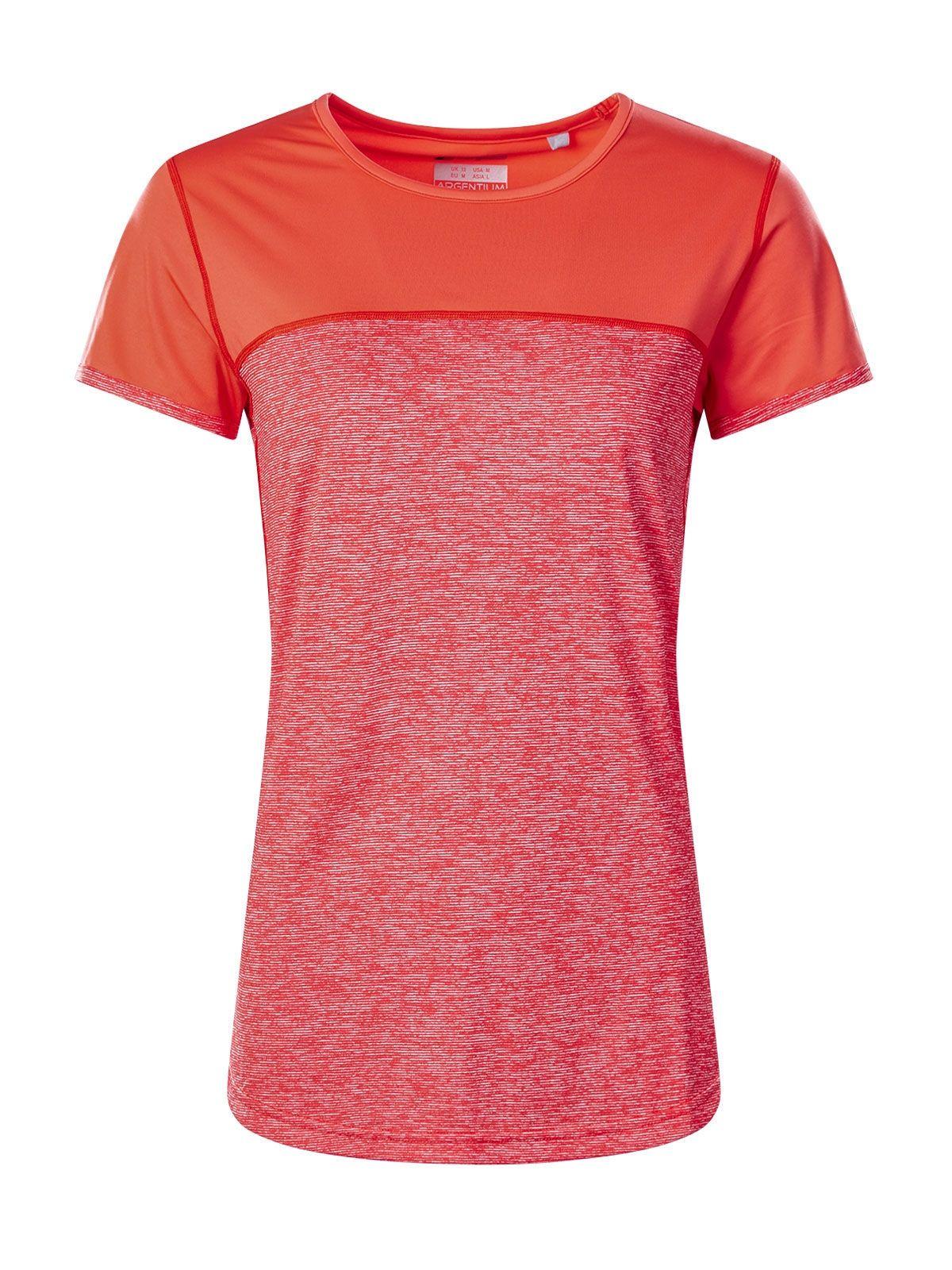 Berghaus Voyager Tech Womens Short Sleeved Crew T-shirt