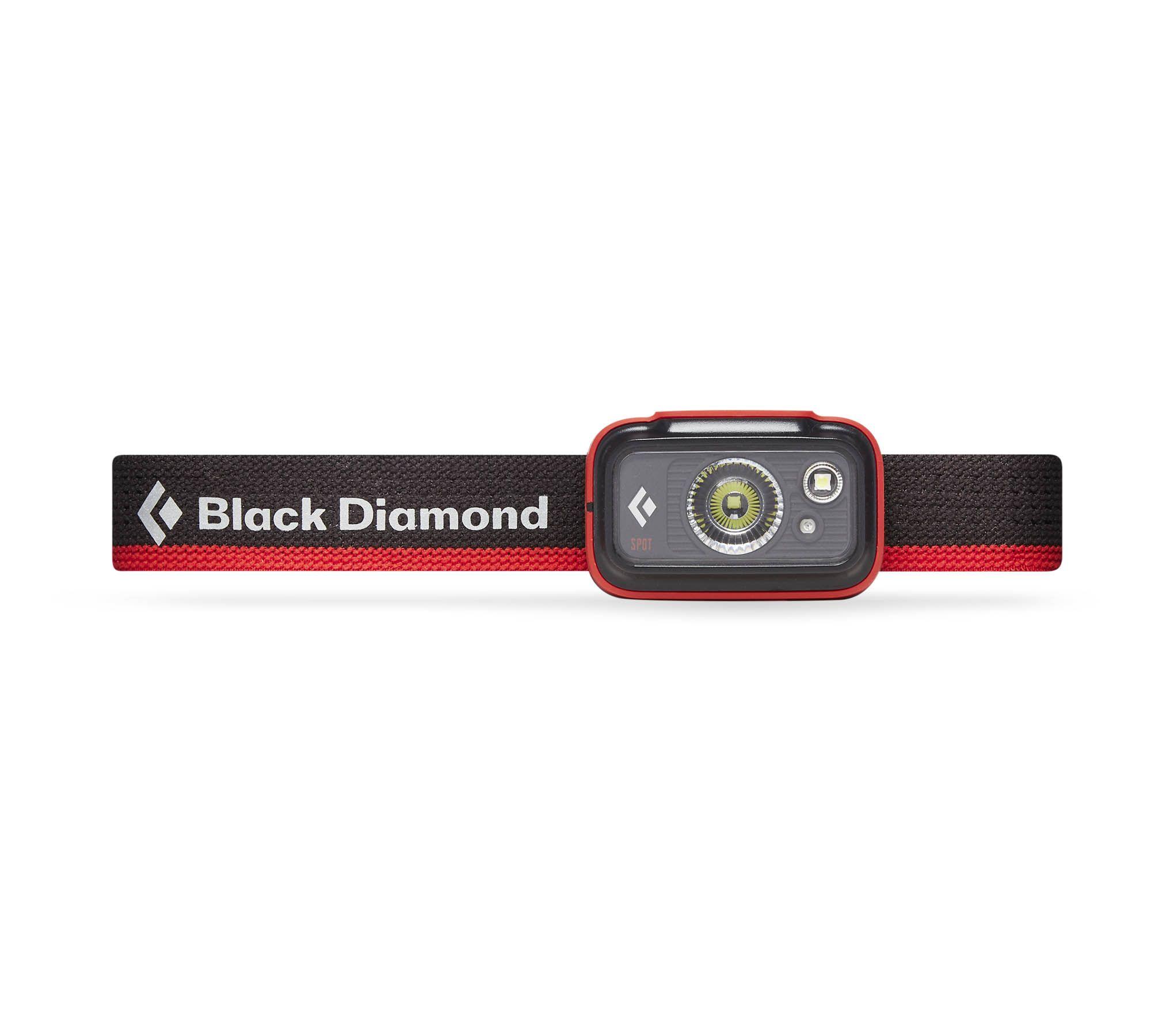 Black Diamond Spot Head Torch