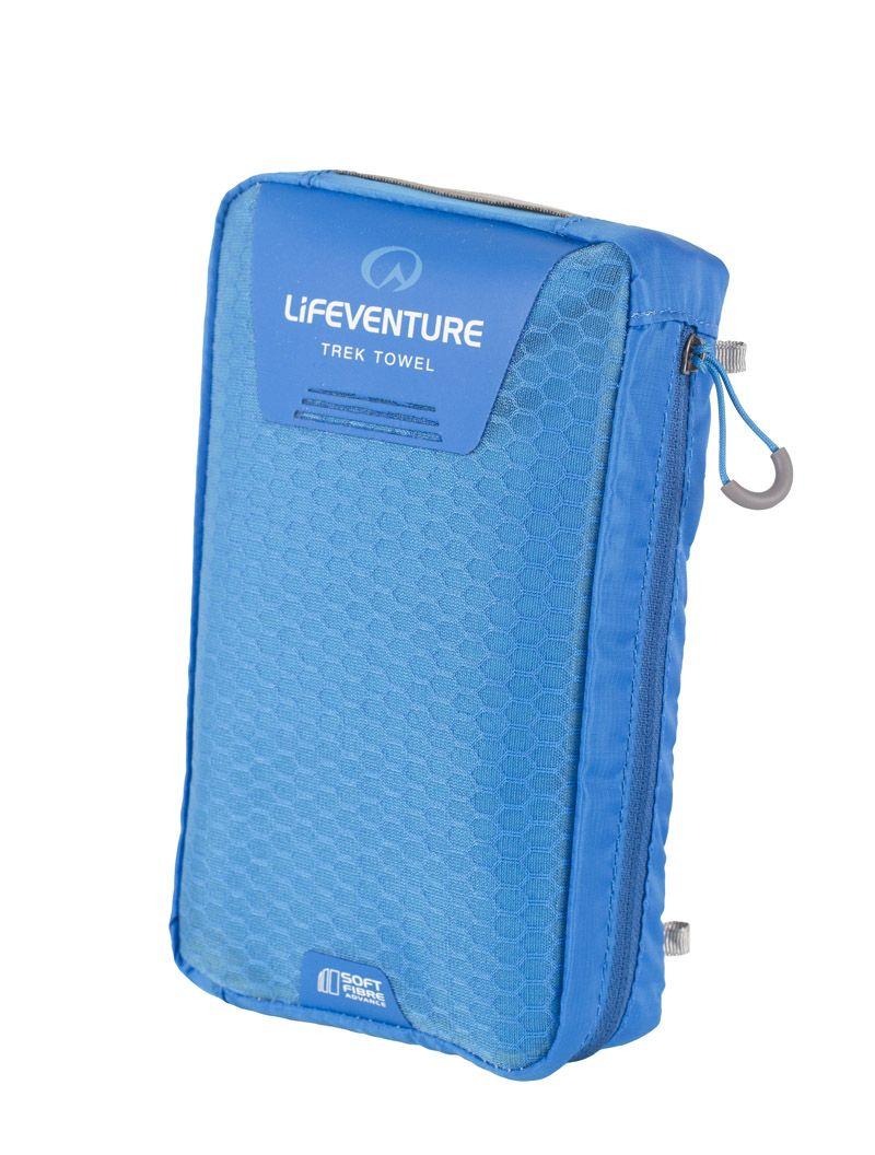 Lifeventure Soft Fibre Towel Giant
