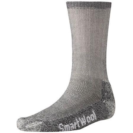 Smartwool Mens Trekking Heavy Crew Socks