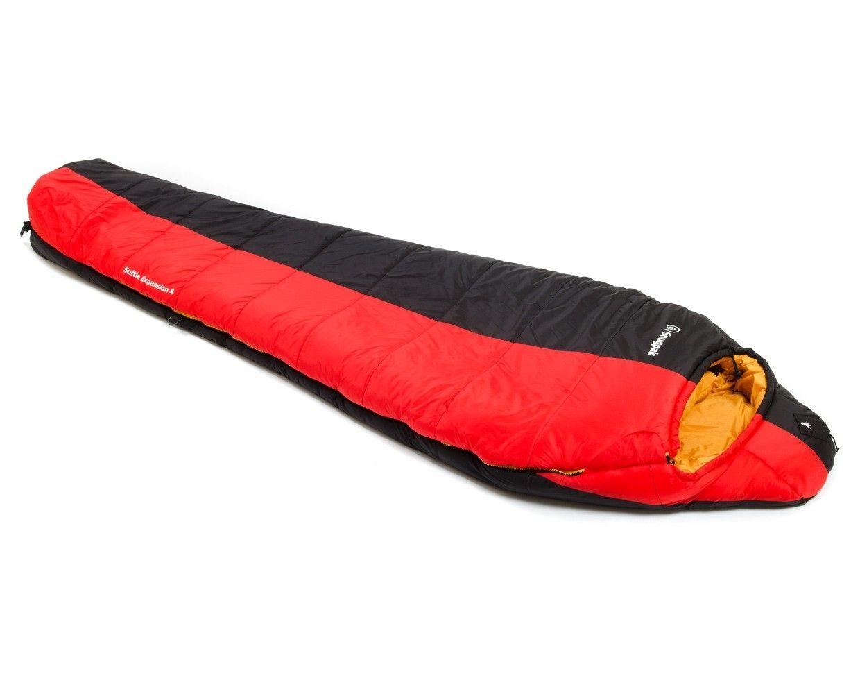 Snugpak Expansion 4 Softie Sleeping Bag