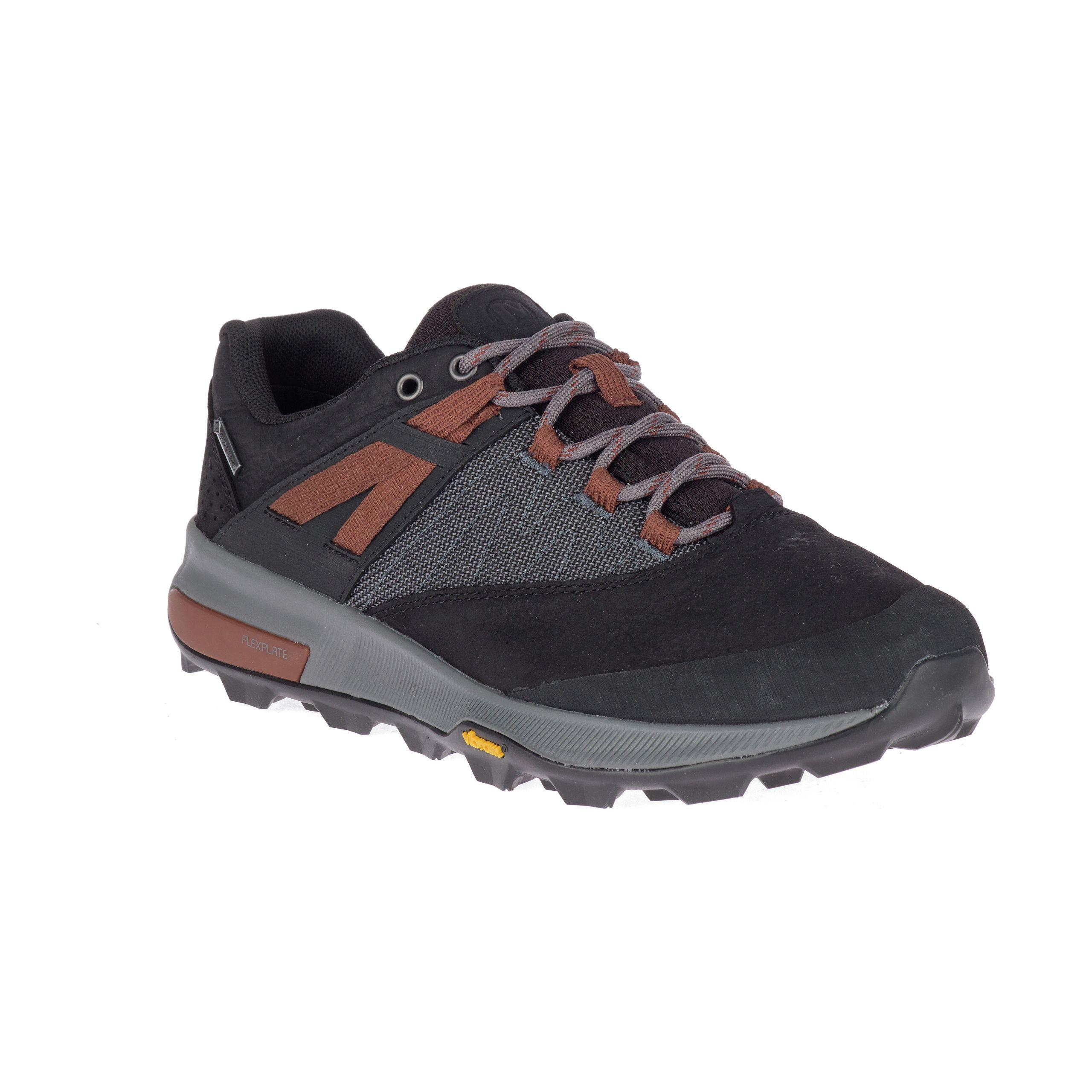 Merrell Womens Zion Gore-tex Walking Shoes
