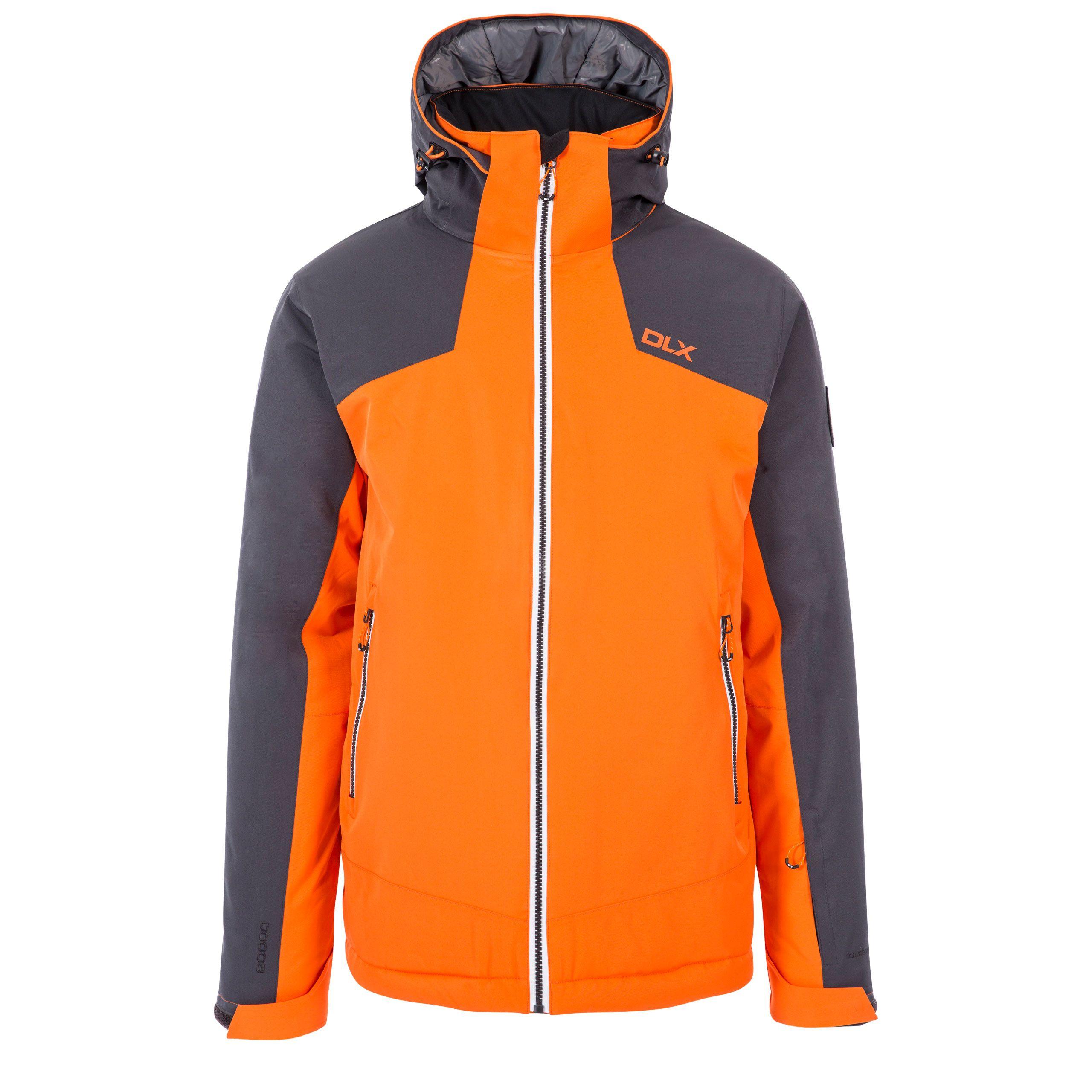 Dlx Mens Coulson Waterproof Ski Jacket