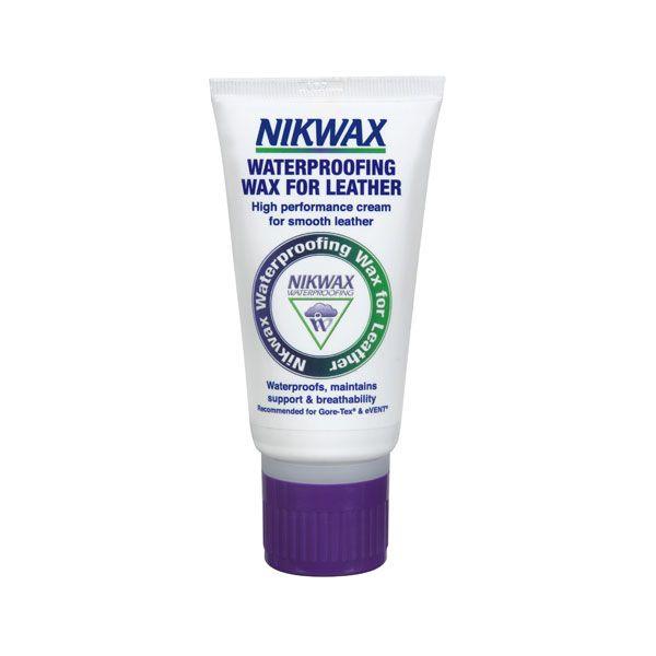 Nikwax Waterproofing Cream For Leather 60ml