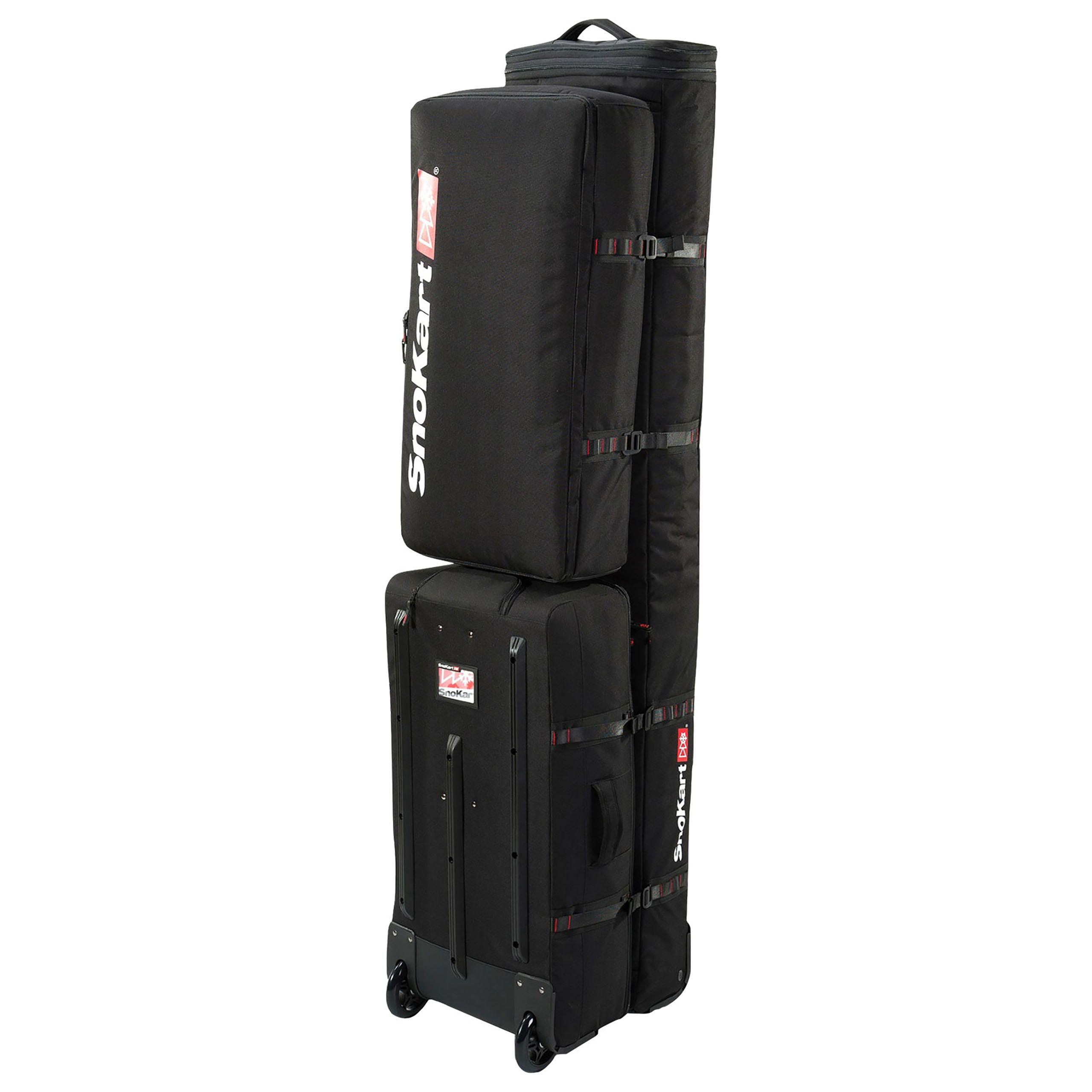 Snokart Kart 6 Zoom Luggage