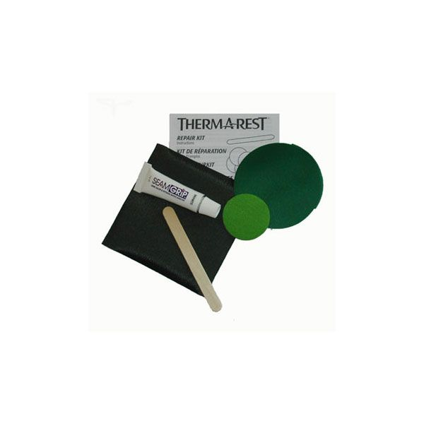Thermarest Repair Kit For Thermarest Camping Mattress